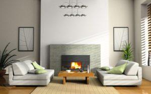 Как выбрать мебель для гостиной в стиле минимализм