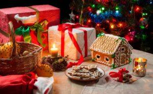 Что надо делать на Рождество, чтобы привлечь в дом удачу и достаток