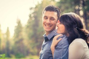 Как влюбить в себя мужчину Деву