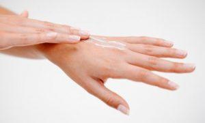 Как избавиться от шершавой кожи на руках