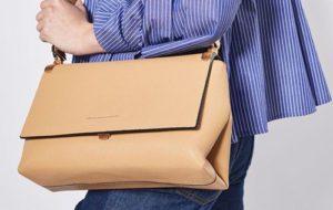 Модные женские сумки 2017 (31 ФОТО)