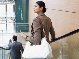 Как выбрать женскую сумку?
