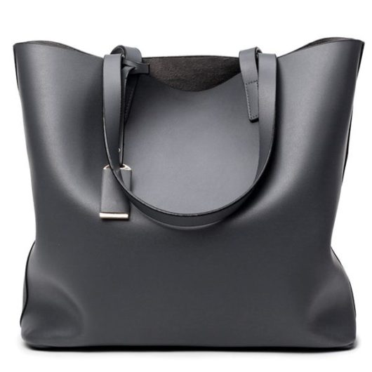 большие модные женские сумки