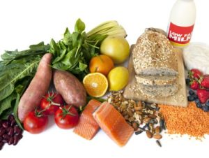 что нужно кушать при правильном питании