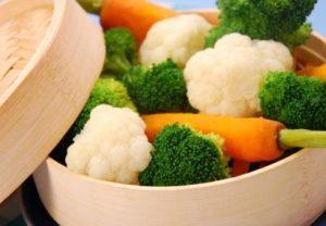 Особенности диеты при холецистите