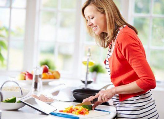 виды сковородок - как выбрать