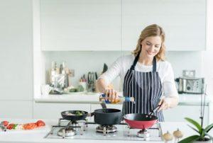 Какую сковороду выбрать? Секреты опытной хозяйки