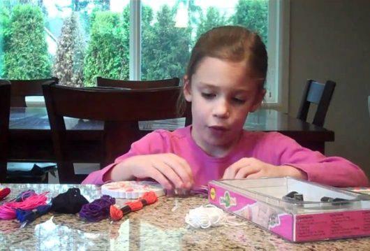день рождения девочки 8 лет - что подарить