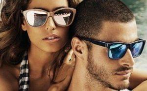 Очки Guess от солнца в интернет-магазине Sunochki. Купить мужские солнцезащитные очки со скидкой.