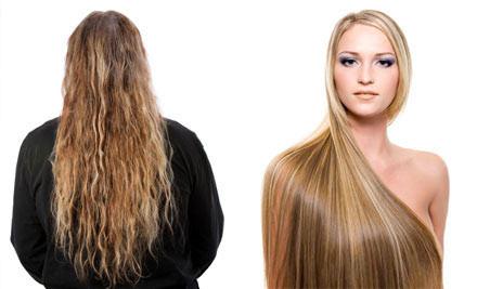 кератиновое выпрямление волос: отзывы
