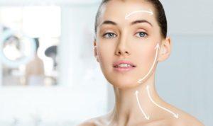 Лазерная методика омоложения кожи лица и тела