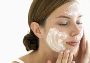 Содовая маска для очистки пор лица в домашних условиях