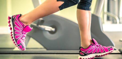 как укрепить сосуды на ногах