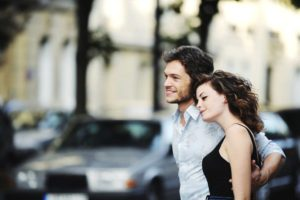 Третье свидание: 5 нескучных сценариев