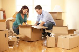 Как организовать безболезненный переезд?