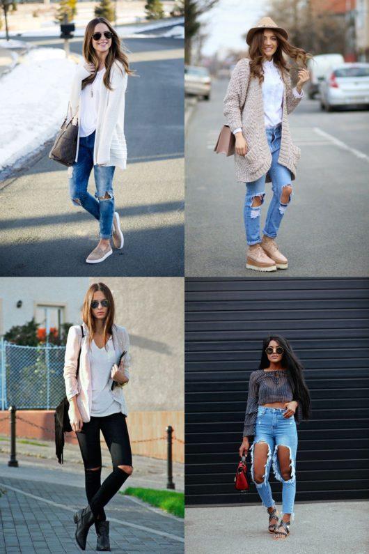 модные тенденции лето 2017