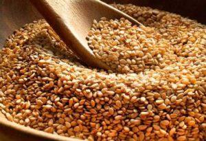 Кунжутное семя: польза и вред. Как принимать