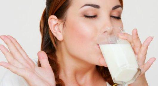 как правильно употреблять молочный гриб