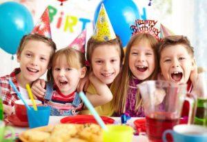 Сценарий детского дня рождения для мальчика: 5 лучших идей