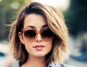 Модные женские прически 2017 на средние волосы (25 ФОТО)