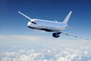 К чему снятся самолеты, летящие в небе