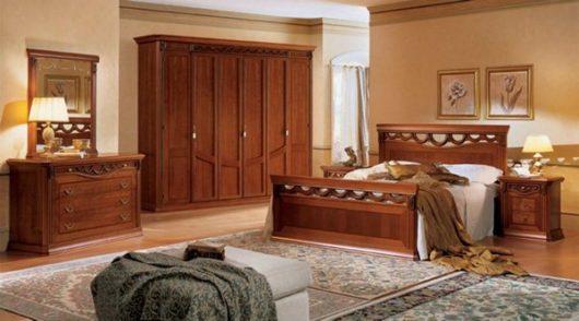 Pitture Per Camere Da Letto Classiche : Дизайн спальни в классическом стиле ФОТО