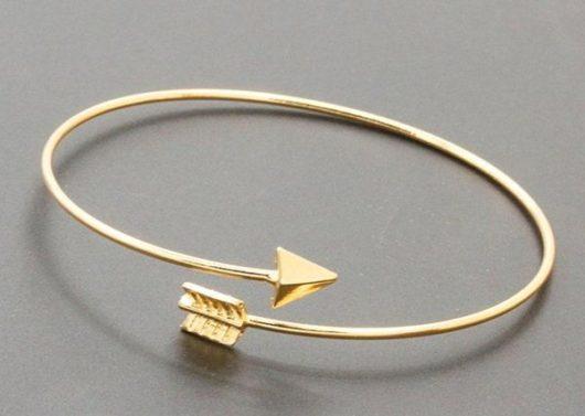 модные браслеты из золота