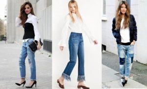 Подбираем к джинсам подходящую обувь: советы стилиста
