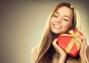 Что подарить Льву-женщине на день рождения