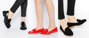 Женские лоферы: как правильно выбрать и с чем носить