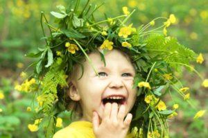 С ребенком на дачу – 7 советов по комфортному и безопасному отдыху