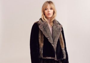 Модные тренды осень зима 2017 года в одежде