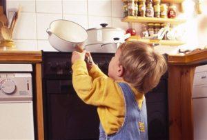 Что делать при ожоге кипятком в домашних условиях