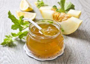 Варенье из дыни на зиму - простые и вкусные рецепты