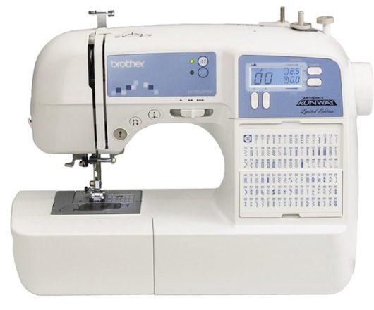 типы швейных машинок