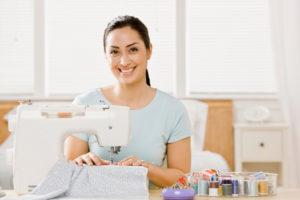 Как выбрать швейную машинку для дома