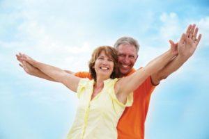 Как познакомиться с мужчиной для серьезных отношений в 40 лет