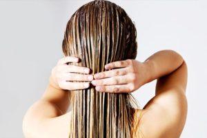 Обзор профессиональных масок для волос