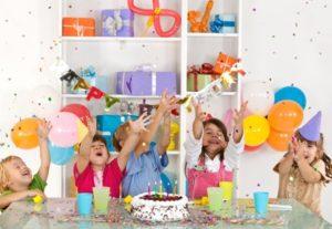 Детский день рождения: как отпраздновать недорого и весело