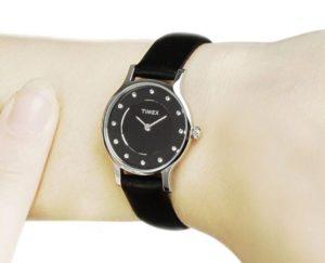 Timex - наручные часы из США