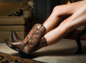 Правила покупки зимних ботинок женских и мужских