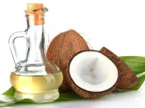 Кокосовое масло для волос: польза, применение, отзывы