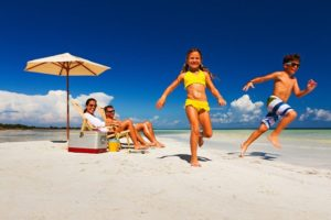 Как выбрать отель для отдыха с детьми: 5 полезных советов от турагента