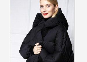 Модные женские пуховики зима 2017-2018 (ФОТО)