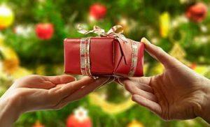 Что подарить на новый год 2018 идеи подарков