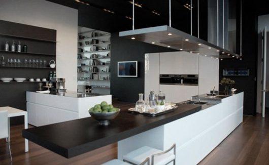 хай-тек на кухне