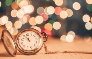 Что надо успеть сделать до наступления Нового 2018 года