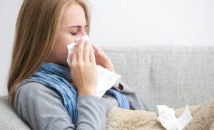 Как защититься от простуды зимой