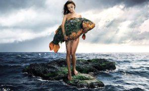 к чему снится рыба во сне женщине