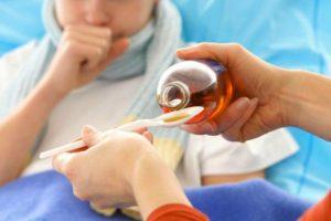 Трахеобронхит - лечение у детей и взрослых